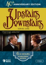 Upstairs Downstairs: Series 1 DVD