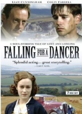 Falling For a Dancer DVD