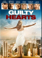 Guilty Hearts DVD