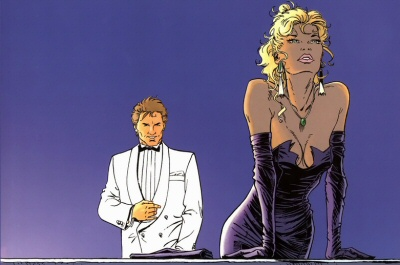 Largo Winch: Takeover Bid