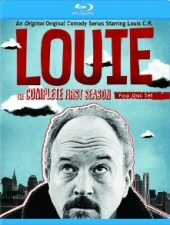 Louie: The Complete First Season Blu-Ray