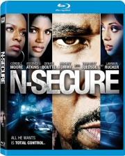 N-Secure Blu-Ray