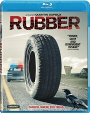 Rubber Blu-Ray