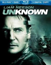 Unknown Blu-Ray