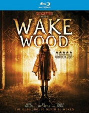 Wake Wood Blu-Ray