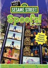 Best of Sesame Street Spoofs Vols. 1 and 2 DVD