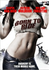 Born to Ride DVD