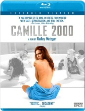 Camille 2000 Extended Version Blu-Ray