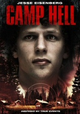 Camp Hell DVD