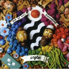Dan Le Sac vs. Scroobius Pip: Angles