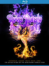 Deep Purple: Phoenix Rising Blu-Ray