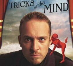 Derren Brown: Tricks of the Mind