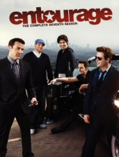 Entourage Season 7 DVD