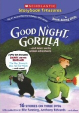 Good Night, Gorilla DVD
