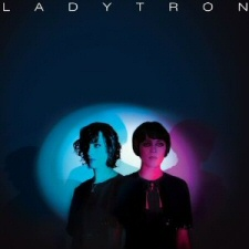Ladytron: Best of 00-10