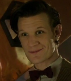 Matt Smith, The Doctor