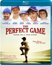 Perfect Game Blu-Ray