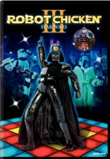 Robot Chicken: Star Wars Episode III Blu-Ray