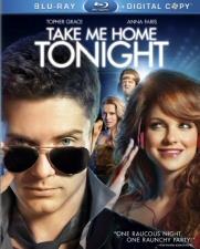 Take Me Home Tonight Blu-Ray
