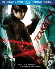 Tekken Blu-Ray
