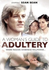 A Woman's Guide to Adultery DVD