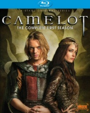 Camelot: The Complete First Season Blu-Ray