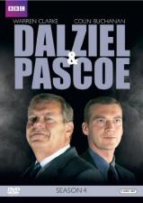 Dalziel and Pascoe: Season 4 DVD