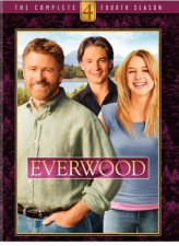 Everwood: The Complete Fourth Season DVD