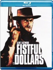 A Fistful of Dollars Blu-Ray