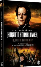 Horatio Hornblower: Further Adventures DVD