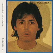 Paul McCartney: McCartney II Archive Collection