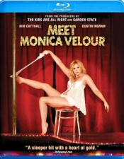 Meet Monica Velour Blu-Ray