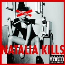Natalia Kills: Perfectionist