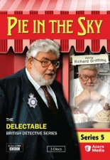 Pie in the Sky: Series 5 DVD
