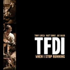 TFDI: When I Stop Running