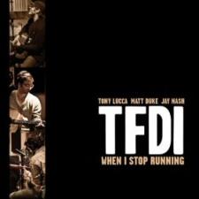 TFDI: When I Stop Running