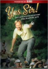Yes, Sir! DVD
