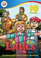The Best of The Littles