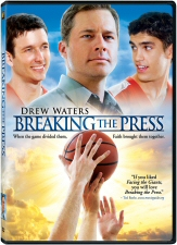 Breaking the Press DVD