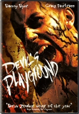 Devil's Playground DVD