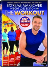 Extreme Makeover Weight Loss: The Workout DVD