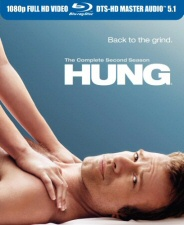Hung: The Complete Second Season Blu-Ray