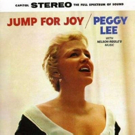 Jump For Joy: Peggy Lee