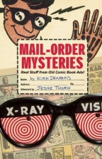 Mail-Order Mysteries Book