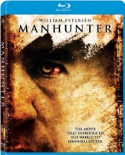 Manhunter Blu-Ray