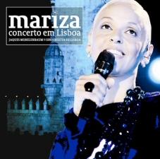 Mariza: Concert em Lisboa