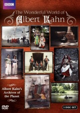 Wonderful World of Albert Kahn DVD