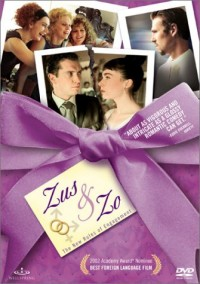 Zus and Zo DVD