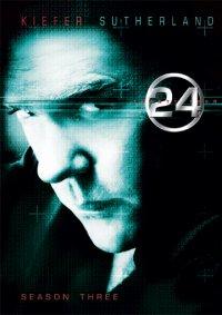 24 Season 3 DVD