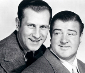 Abbott and Costello: Colgate Comedy Hour